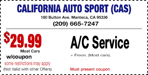 A-C-service