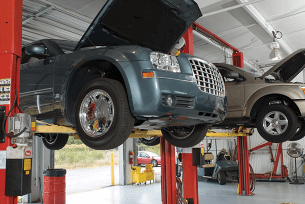 We Are The Best In Automotive Repair And Maintenance